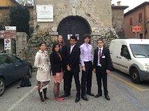 MUN in Italy