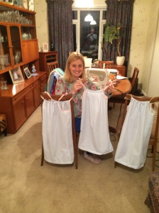 Sewing with Karen