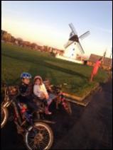 The Lytham Windmill