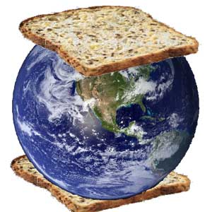 EarthSandwich